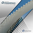 PowerPack: Productivity set of tools, templates and connections for Advance Steel