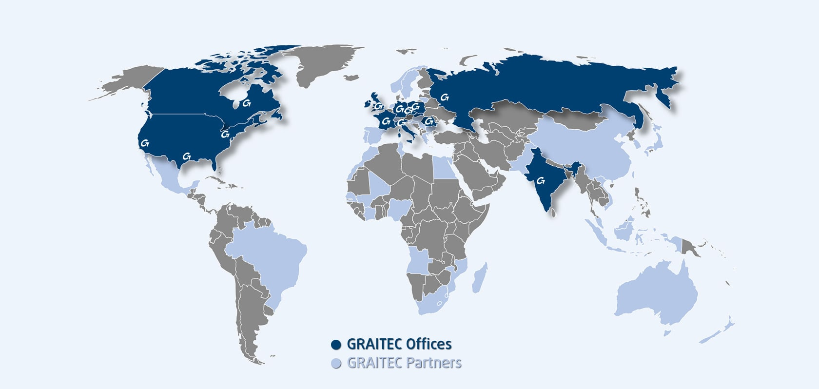 GRAITEC Group Partners first