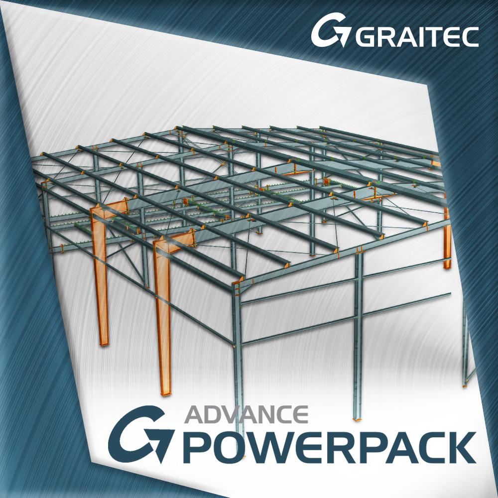 GRAITEC Store Advance PowerPack