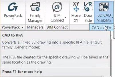 PowerPack for Autodesk Revit - Graitec