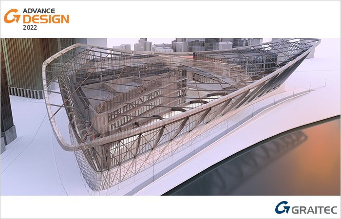 GRAITEC Advance Design Release 2022