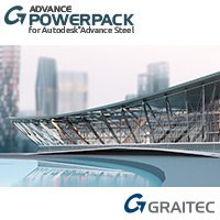 PowerPack for Autodesk® Advance Steel