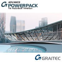 PowerPack for Autodesk® Inventor®