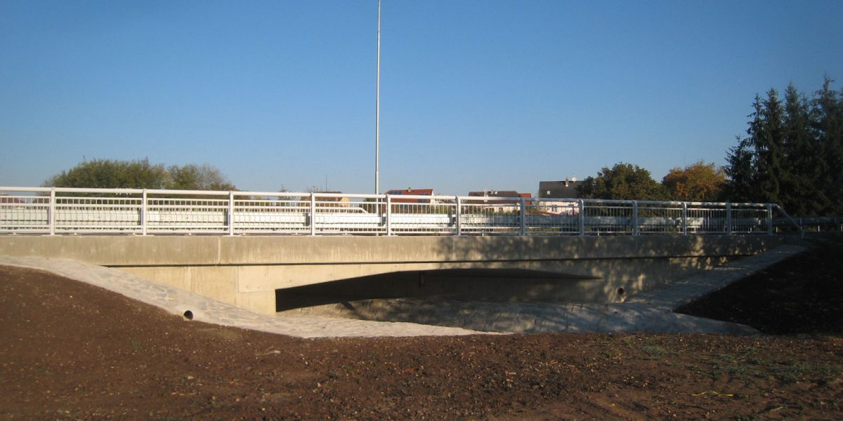 Zbůch Bridge, Czech Republic – by VPÚ DECO Praha a.s.