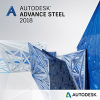 GRAITEC Autodesk Advance Steel 2018