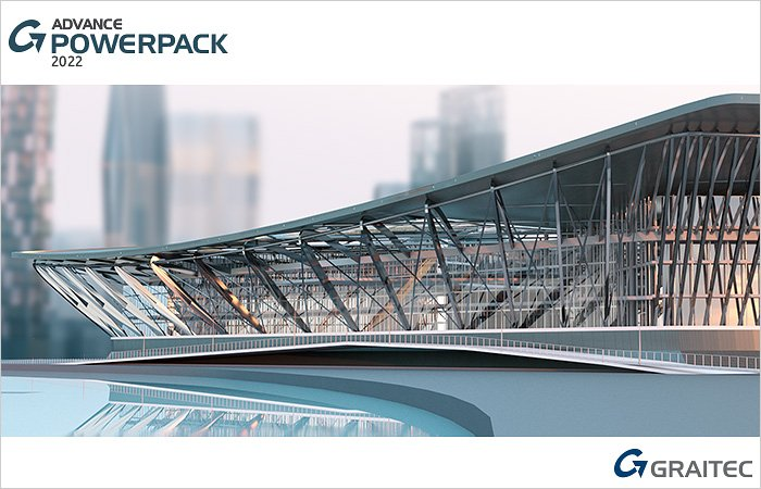 GRAITEC Advance Powerack 2022