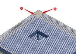 GRAITEC Advance POWERPACK PREMIUM CONCRETE – Detailing Tools - Cut Opening in Rebars Set