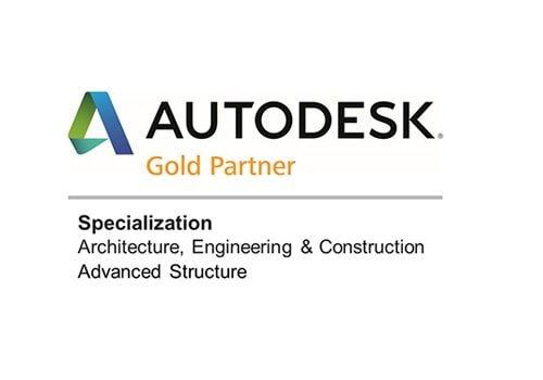 GRAITEC News | GRAITEC Canada Achieves Autodesk Gold Reseller Status