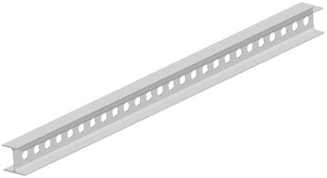 GRAITEC Advance Design | Steel Design | Complete customization of steel elements properties