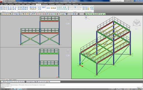 Exchange Formats Overview - Autodesk Advance Steel - Graitec