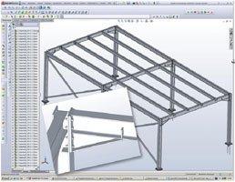 GRAITEC Autodesk Advance Steel | Exchange Formats Overview | SAT Files