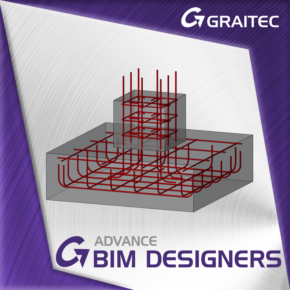 Graitec Advance 2018 Released Advanced Origami Diagrams Find A Guide With Wiring Diagram The Reinforced Concrete Bim Designers Enable Truly Connected And Automated Structural Workflow Leveraging Both Data Multi Platform
