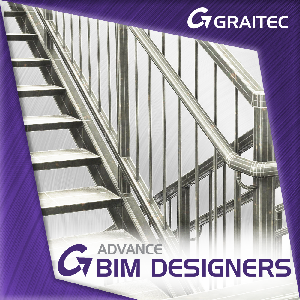 GRAITEC Store Advance BIM Designers