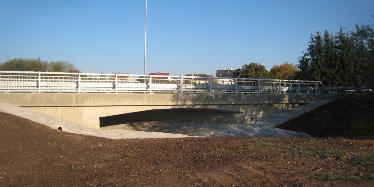 Zbůch Bridge