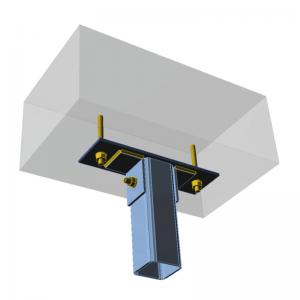 GRAITEC IDEA StatiCa | Connection | Canopy