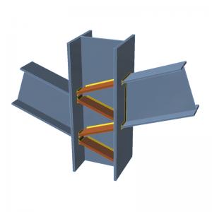 GRAITEC Advance Design | Connection | Stiffeners
