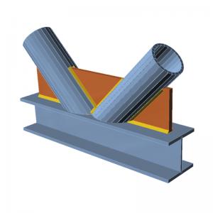 GRAITEC Advance Design | Connection | Cuts, notches