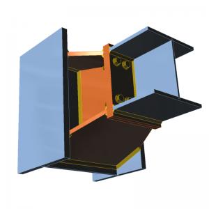 GRAITEC Advance Design | Connection | Stub