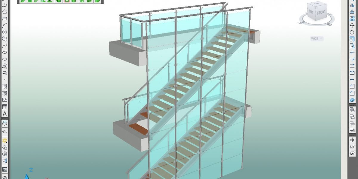 Platforms & Staircases – BGN