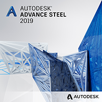 GRAITEC Autodesk Advance Steel 2019