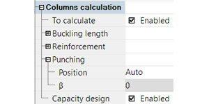 Capacity Design