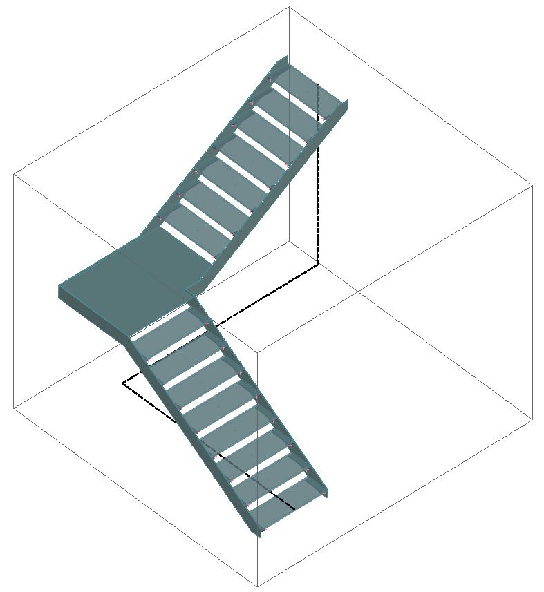 Stair & Railing Designer - Graitec