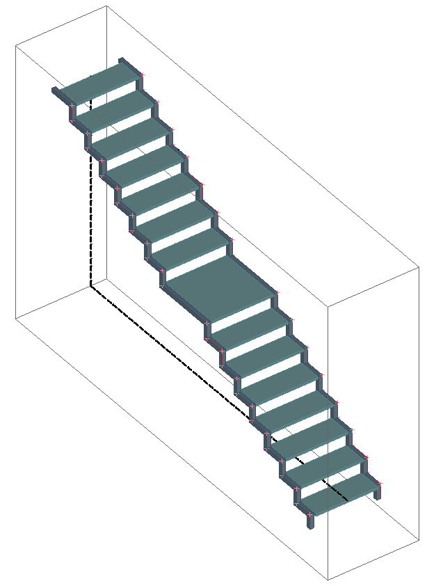 Stair & Railing Designer - Graitec