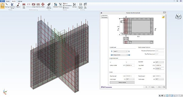 BIM Desigerns Wall Module