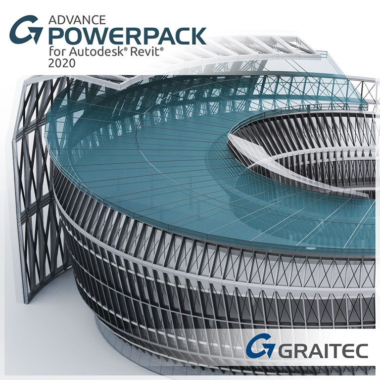 PowerPack for Revit 2020