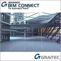 GRAITEC Advance BIM Connect badge
