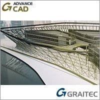 GRAITEC Advance CAD badge