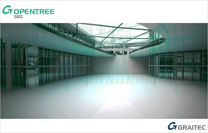 GRAITEC Opentree 2022