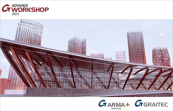 GRAITEC Advance Workshop 2022