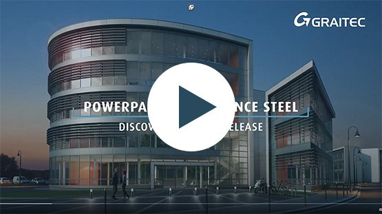 What's New in the Graitec PowerPack for Advance Steel 2022